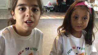 تعليم الأطفال اللغة العربية عن طريق المسرح والدراما
