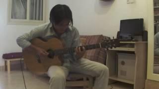 60 năm cuộc đời - fingerstyle guitar solo