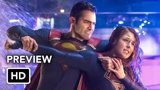 "Supergirl 2x22 Inside ""Nevertheless, She Persisted"" (HD) Season 2 Episode 22 Inside Season Finale"