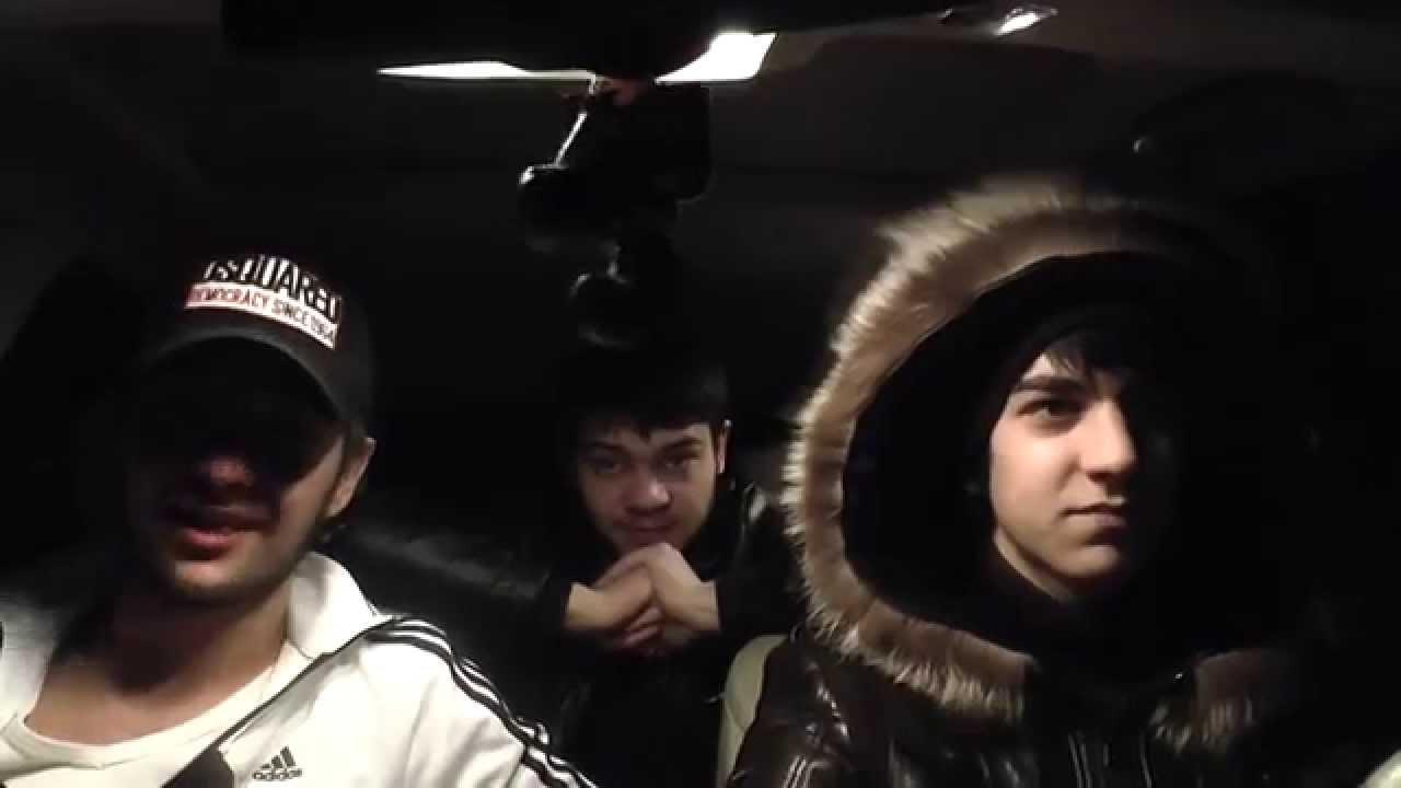 Фото парней пристающих к девушке из машины фото 541-186