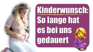 Kinderwunsch: SOFORT schwanger? Q&A I Carina Nova