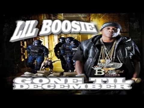 Lil Boosie feat. Lil Ganggsta - Hood Problems
