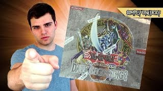 Best Yugioh Dark Beginning 2 Booster Box Opening! Classic. Now.. It has Begun! Thumbnail