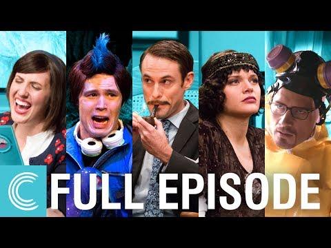 Studio C Full Episode: Season 5 Episode 4