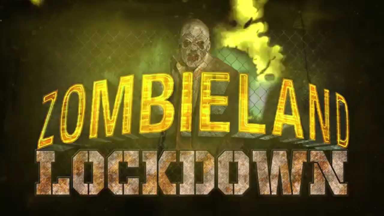 13th Floor Phoenix Presents Zombieland