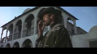 A fistful of dollars - get three coffins ready