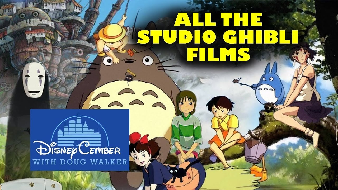 all-the-disney-studio-ghibli-films-disneycember