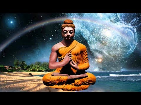 Om Mani Padme Hum Song   Original Extended Version   Relaxing Tibetan Meditation Music