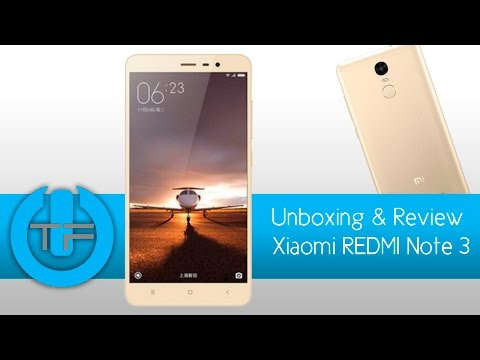 Xiaomi RedMi Note 3 Review   Análisis completo