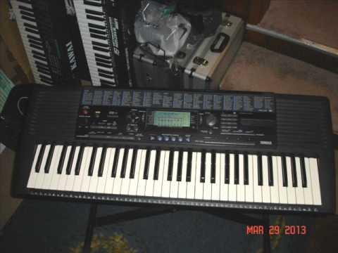 yamaha psr 320 demo youtube rh youtube com Yamaha Keyboard YPT Yamaha YPT 320