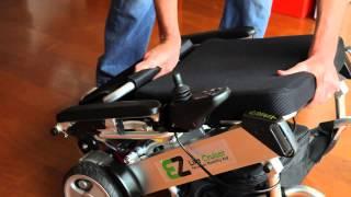 EZ Lite Cruiser - Folding for Travel Thumbnail