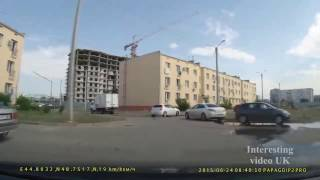 ДТП на дороге 26