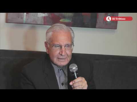Jornada evangelizadora del padre Darío Betancourt en Jujuy
