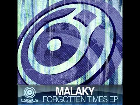 Malaky - Forgotten Times