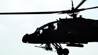 "NECRO - ""BLACK HELICOPTERS"" INSTRUMENTAL"