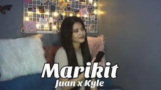 Marikit- Juan, Kyle (Cover by Aiana)