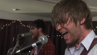 Third Floor Sessions: THE WOODEN SKY - Angels
