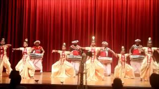 07  Saraswathi Pooja සරස්වතී පූජා නෑටුම