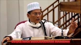 Kuliah Subuh Oleh Ustaz Haji Dzulkarnain Hamzah
