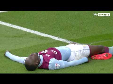 Aston Villa vs Newcastle United || all goals and full highlights || 1-1