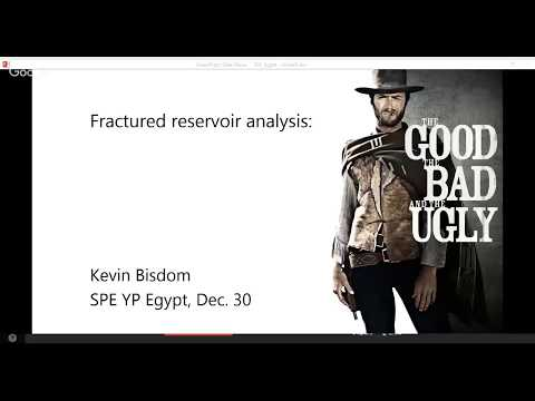 Fractured Reservoir Modelling: The Good, The Bad, and the Ugly