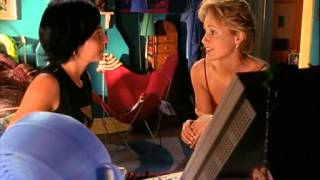 "Degrassi: TNG Season1 Episode1 ""Mother and Child Reunion I"" SUB-Esp"