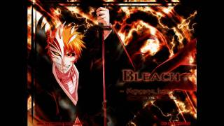 Bleach OST - Turn The Tables