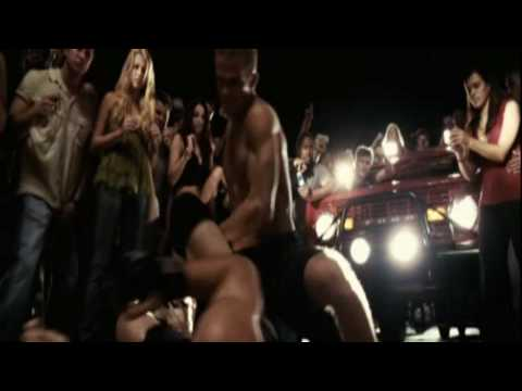 Never Back Down  Last fight HD quality