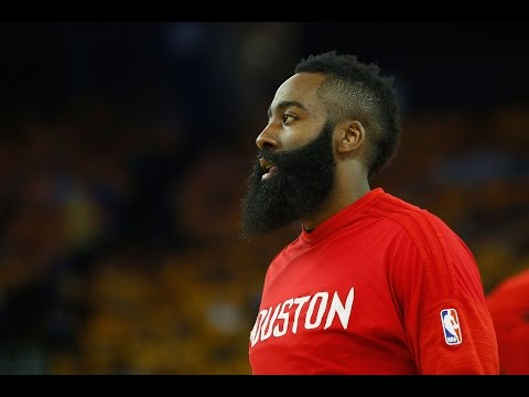 Houston Rockets High Pick and Roll Concepts