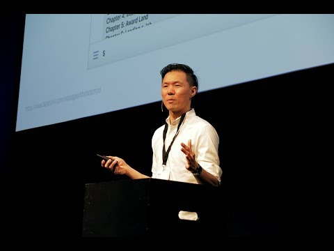 Kah Chan – The Importance of Crafting Language in UX