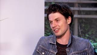 Sit-down, with James Bay | What's Up TV