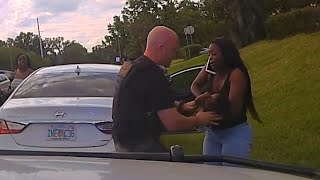 Unresponsive 3-Month-Old Baby Gets Help from Sherriff