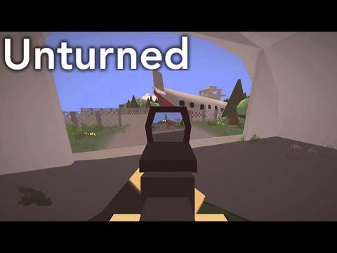 UNTURNED 3.0 | SOBREVIVÊNCIA EXTREMA