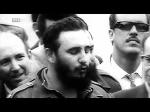 Fidel, der Che und Afrika - Teil 1