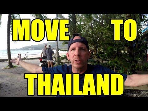 MOVE TO THAILAND V162
