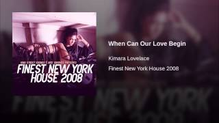 When Can Our Love Begin (Richard Earnshaw Remix)
