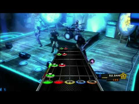 Guitar Hero 5 - Gorillaz
