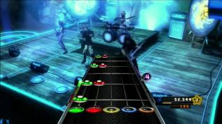 "Guitar Hero 5 - Gorillaz ""Feel Good Inc."" 