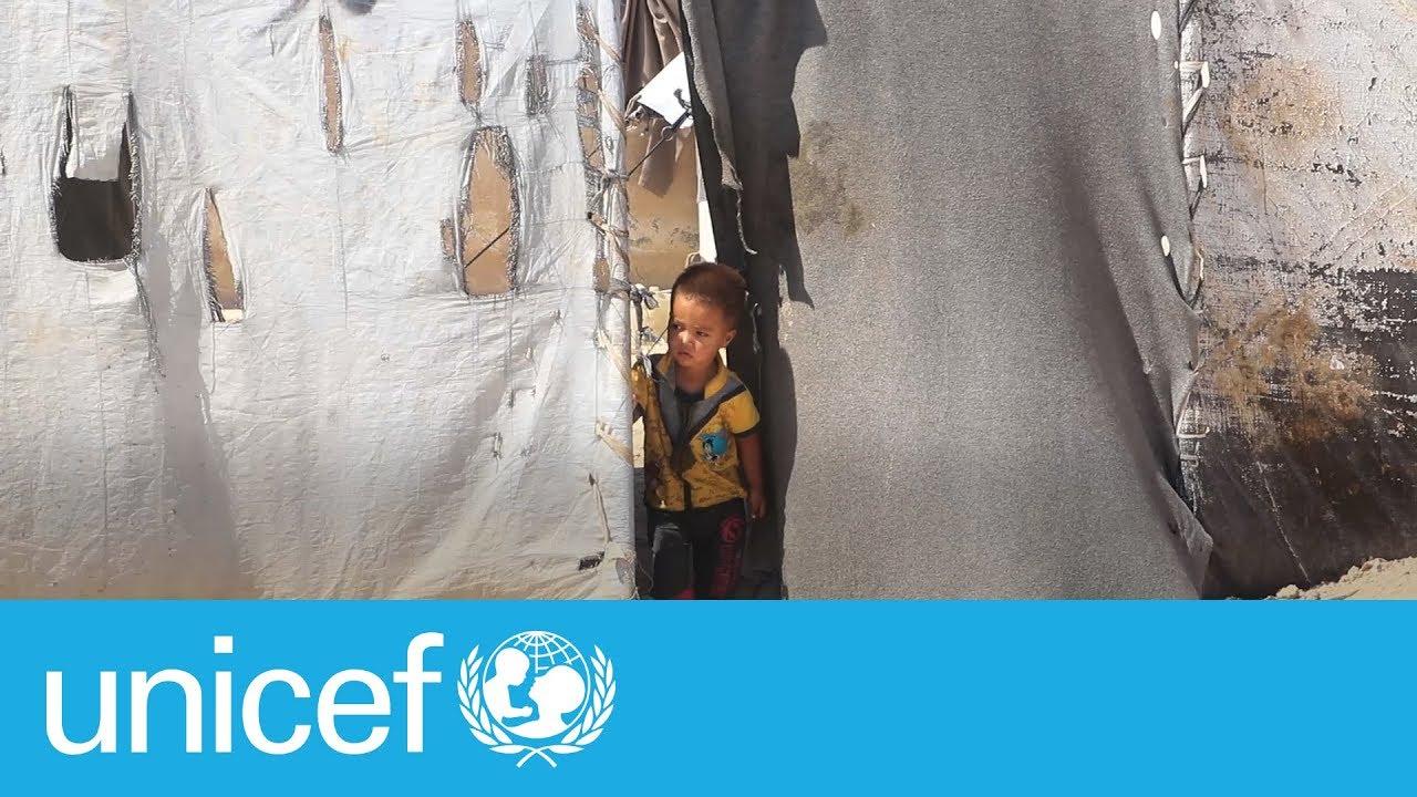 Download Northeast Syria | UNICEF