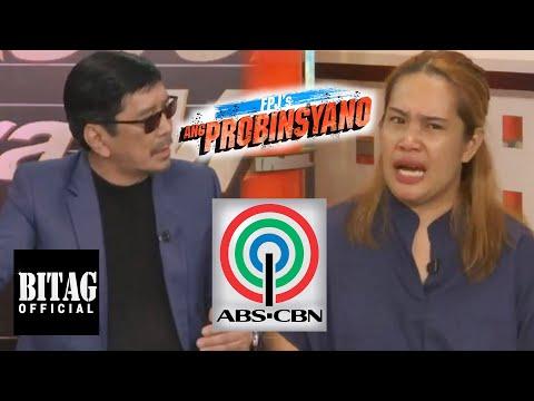 """ABS-CBN may kasalanan! """"Ang Probinsyano"""" talent manager Part 2!"""