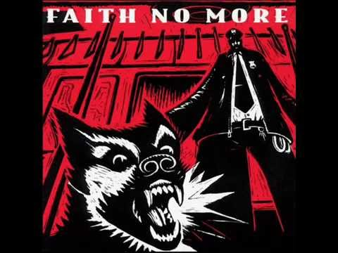 "Faith No More - ""King for a Day... Fool for a Lifetime"" (1995) [FULL ALBUM] [+ BONUS TRACKS]"