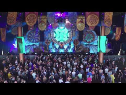 Tomorrowland Belgium 2017   Promo