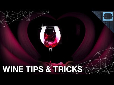 Breathing, Pouring, Pairing and Other Interesting Wine Tricks