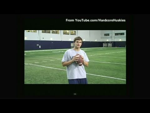 CNN: Johnny McEntee's football trick shots
