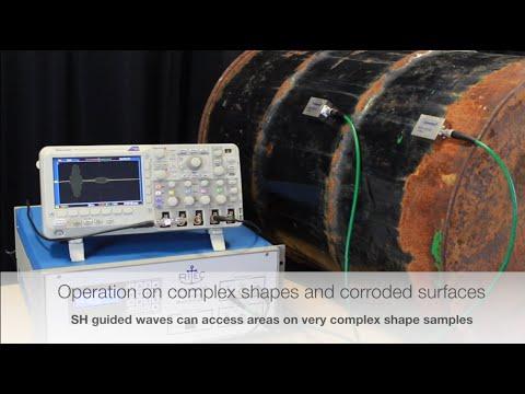 Guided Wave Ultrasonics
