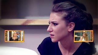 Renkli Sayfalar 2. Bölüm - Seda Akgül'den Kısmetse Olur yarışmacısı Melis hakkında açıklama!