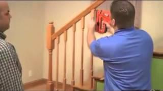где заказать деревянную лестницу(Компания АртМастерГрупп занимается производством и установкой лестниц на заказ http://lestnici1.ru Работы любой..., 2013-02-21T03:46:47.000Z)