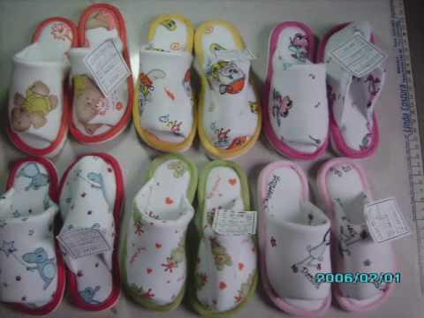 9e95b3599d1c2d Cloth Slippers - Chinelos de Quarto e Pantufas