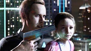 PS4 - Detroit Become Human Trailer (E3 2016 Trailer)