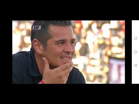 Colo Colo 2 1 Audax Italiano Apertura 2014 Fecha